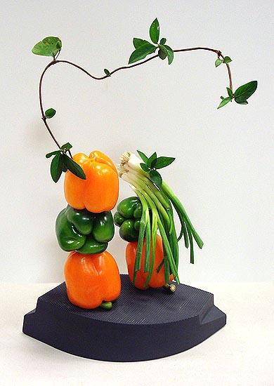5 fruits et legumes dans sa chatte - 3 6